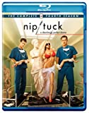 Nip/Tuck: The Complete Fourth Season [Blu-ray]