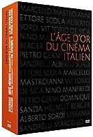 L'Âge d'or du cinéma italien - Coffret