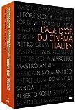 echange, troc L'Âge d'or du cinéma italien - Coffret