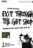Exit Through the Gift Shop ( 2010 )