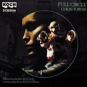 Full Circle: Original Soundtrack, [SOUNDTRACK]
