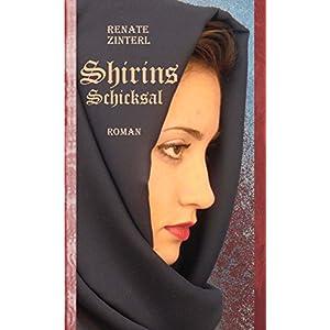 Shirins Schicksal: Jugendbuchpreis des Landes Kärnten 2014