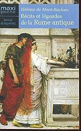 Récits et légendes de la Rome antique