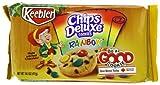 Keebler Rainbow Chips Deluxe Cookies, 14.5 oz. (Pack of 4)