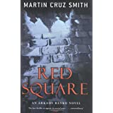 Red Squareby Martin Cruz Smith
