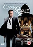 Image of Casino Royale (2 Disc Collector&#039;s Edition) [2006] [DVD]