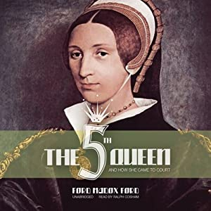 The Fifth Queen Audiobook