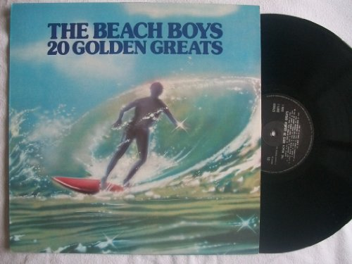 The Beach Boys - The Beach Boys 20 Golden Greats - Zortam Music