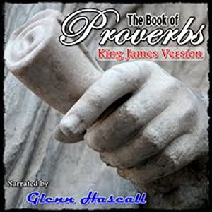 The Book of Proverbs | [King James Bible]