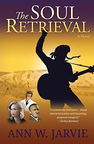 The Soul Retrieval: A Novel