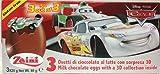 2 Boxes Disney Pixar (Cars & Plane) Chocolate Surprise Candy