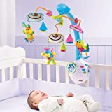 Fabulous Tiny Love Super Classic Mobile - Enrich Baby's Cognitive And Emotional Development Toy / Game / Play / Child / Kid