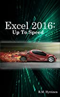 Excel 2016: Up To Speed Front Cover
