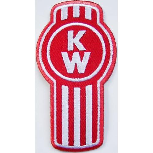 Pin Kenworth Truck Log...