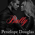 Bully: Fall Away, Book 1 (       UNABRIDGED) by Penelope Douglas Narrated by Abby Craden