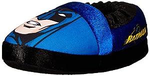 DC Comics Batman Scuff 203 slipper (Toddler/Little Kid) at Gotham City Store