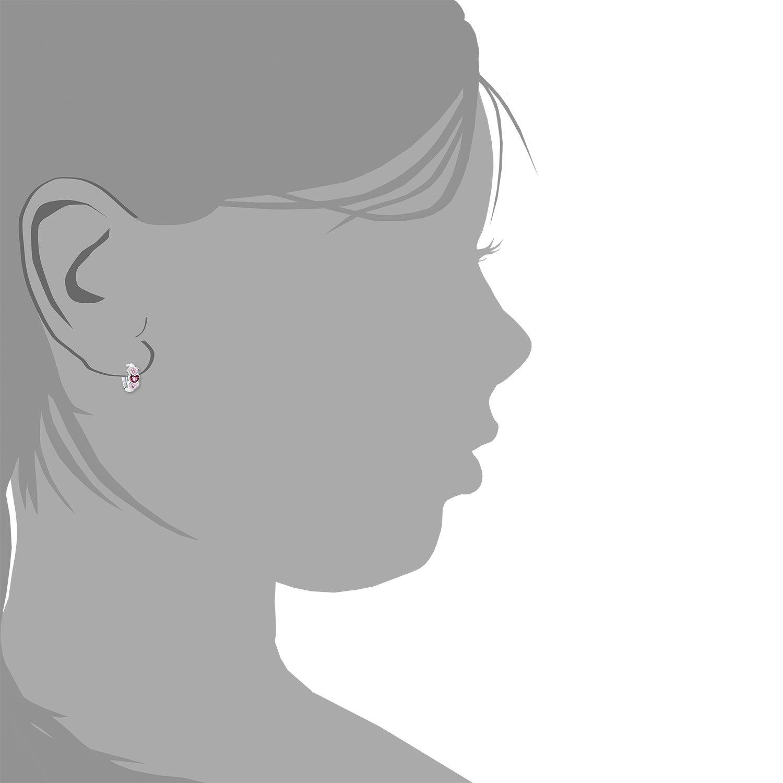Prinzessin Lillifee Kinder und Jugendliche-Creolen