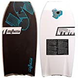 SurfnSun Bodyboard Similar 41 Grey