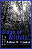 img - for RAMAYANA SERIES#2: Siege of Mithila book / textbook / text book