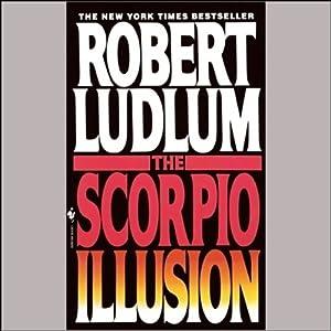 The Scorpio Illusion Audiobook