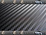 Auto Folie Carbon Folie 3D Oberfl�che...