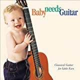echange, troc  - Bach Baby Needs Guitar