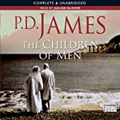 The Children of Men | [P. D. James]