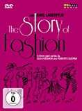 Story of Fashion With Karl Lagerfeld [DVD] [Import]