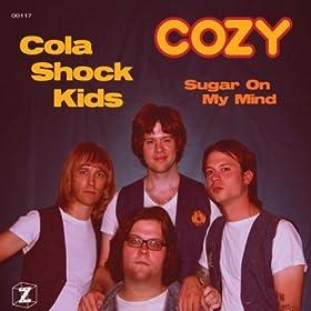 Cozy - Cola Shock Kids