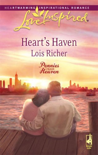 Image of Heart's Haven (Pennies from Heaven, Book 2)