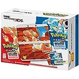 New Nintendo 3DS Pokémon 20th Anniversary Bundle