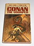 img - for Conan The Usurper book / textbook / text book