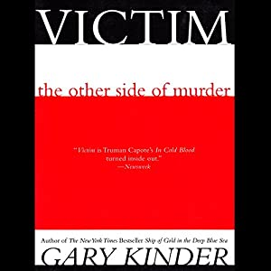 Victim Audiobook