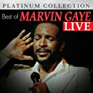 Best of Marvin Gaye Live