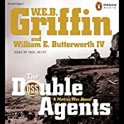 The Double Agents | W. E. B. Griffin
