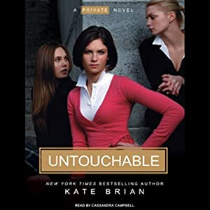 Untouchable | [Kate Brian]