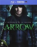 Arrow - Saison 1 [Blu-ray]