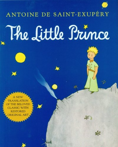 Image of The Little Prince: Paperback Picturebook