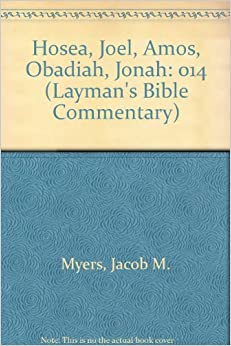 commentary on the book of joel pdf