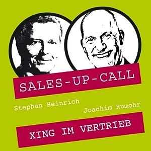 XING im Vertrieb (Sales-up-Call) Hörbuch