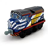 Chuggington - Die Cast Series - Stack Track Locomotora Zack