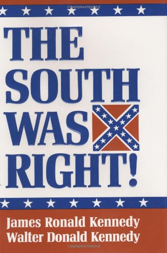 Image of South Was Right!, The