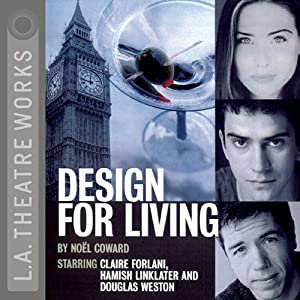 Design for Living Performance