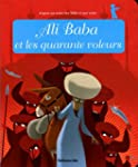 Minicontes Classiques - Ali Baba et l...