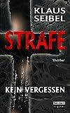 STRAFE - Kein Vergessen