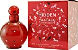 Britney Spears HIDDEN FANTASY eau de perfume spray 100 ml