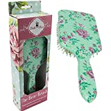Hair Brush By Bella and Bear, the Bear Brush Is the Best Paddle Brush for Your Hair. Our Paddle Brushes Are Great For All Hair Types. Our Paddle Hair Brush Makes a great gift for women