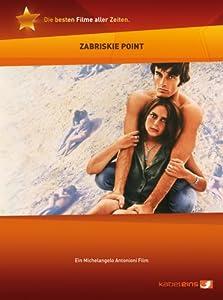 Zabriskie Point (Die besten Filme aller Zeiten)