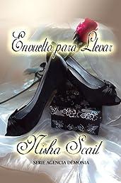 Envuelto Para Llevar (Agencia Demonía) (Spanish Edition)