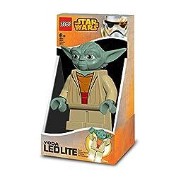 Lego Star Wars Yoda LED Torch
